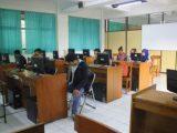 Laboratorium Multimedia dan Mobile Application