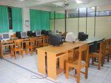 Laboratorium Jaringan Komputer dan Sistem Digital
