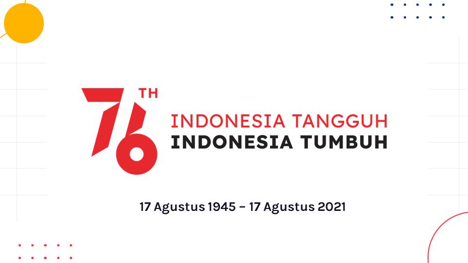 76 tahun indonesia